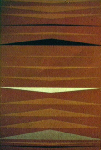 Faixas Ritmadas, 1953 - Ivan Serpa