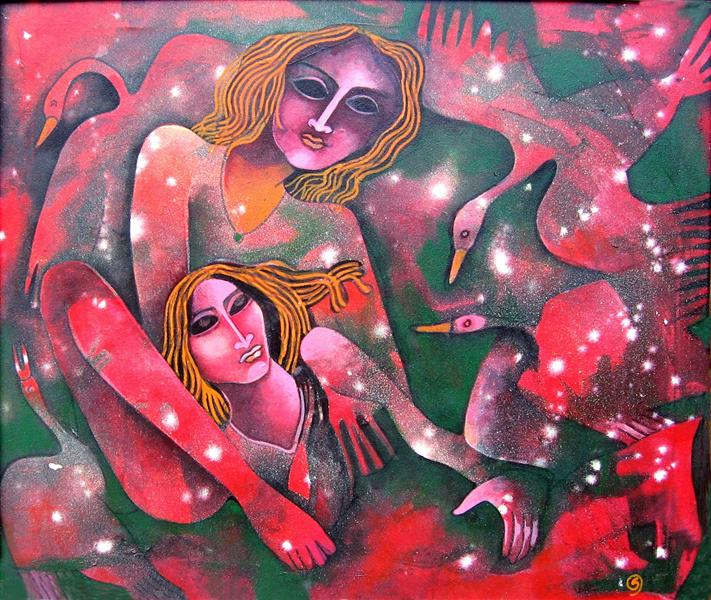 Eternal Love VI - Jahar Dasgupta