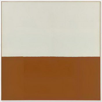 Untitled (Bank), 1974 - James Bishop