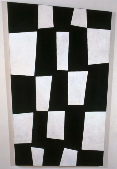 Large Checkerboard - JCJ Vanderheyden