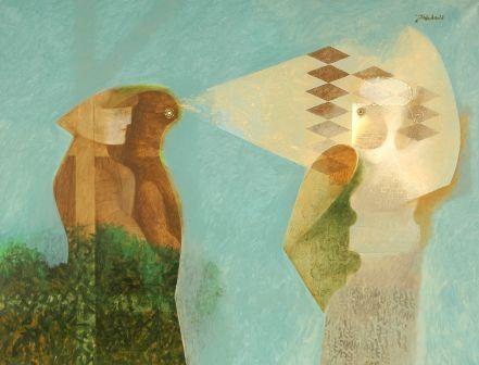 Observation - Jean David