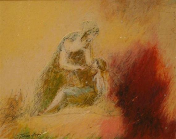 Untitled - Jean David