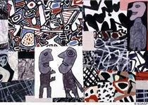 Comments - Jean Dubuffet