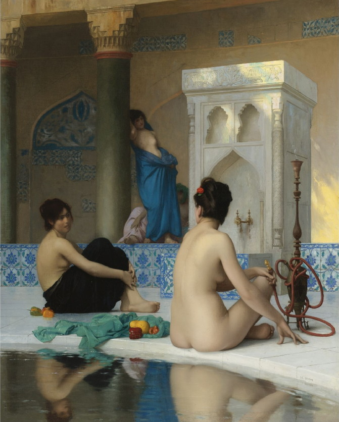 http://uploads1.wikipaintings.org/images/jean-leon-gerome/after-the-bath.jpg
