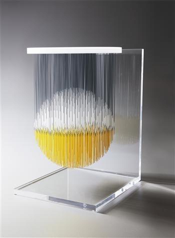 Esfera Theospacio - Jesus Rafael Soto