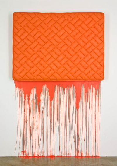 Tangerine Dream, 2004 - Jim Lambie