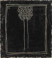 Black Cypress - Хуан Ернандес Піжуан