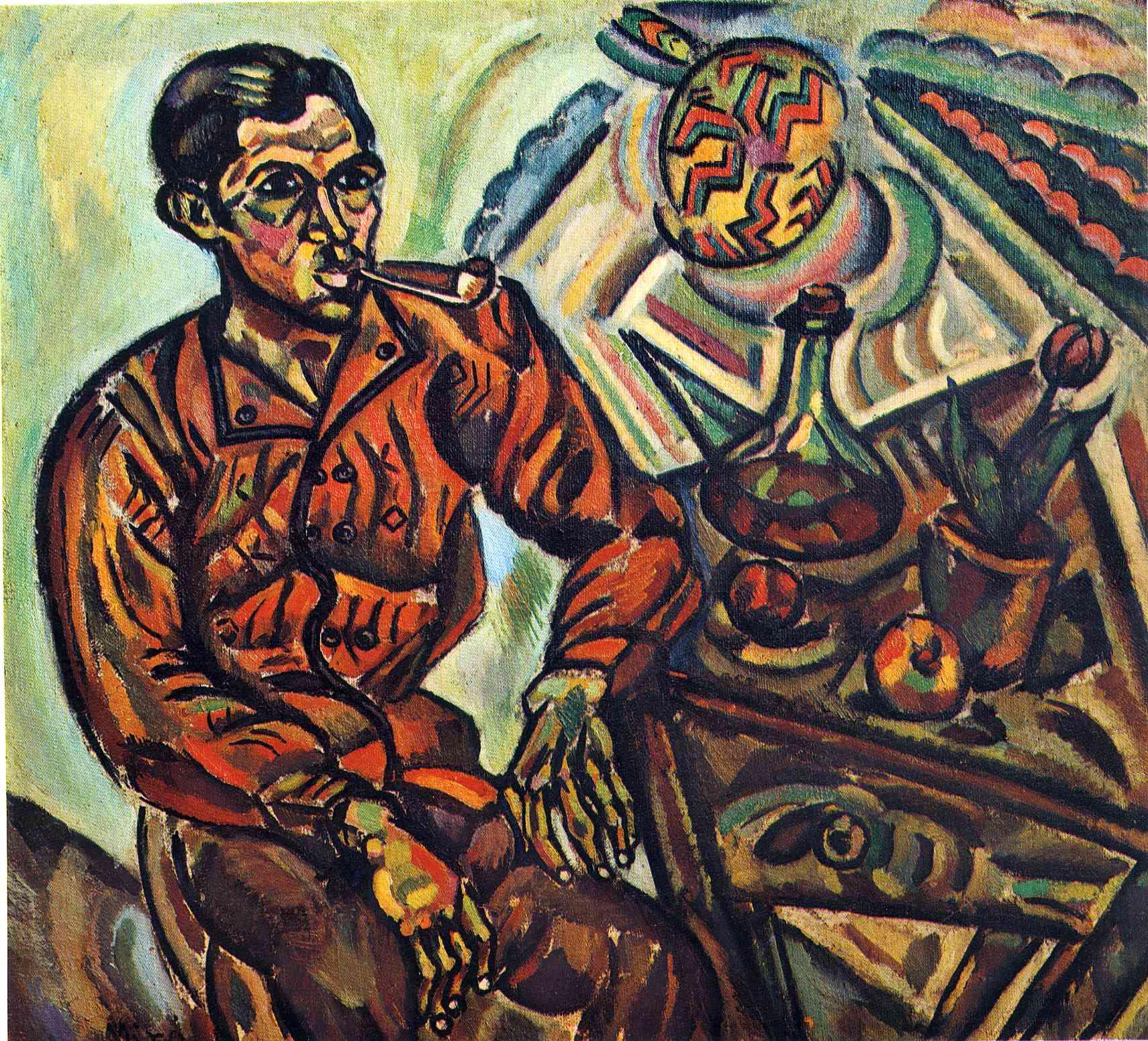 Artist Joan Miro Joan Miro Fauvism