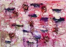 Purple Passion - Джоан Снайдер