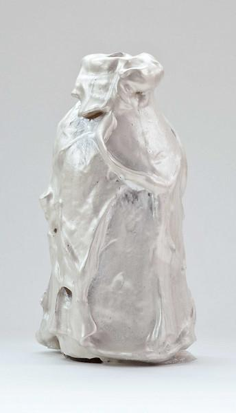 Milk Bottle Sculpture 15, 2009 - Джо Гуд