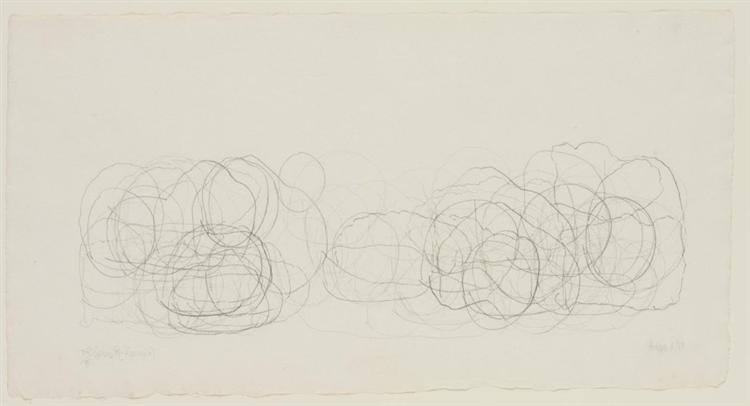 (7R)/15 (Where R=Ryoanji) - John Cage