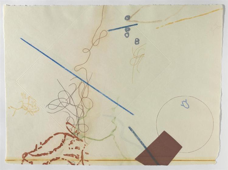 Dereau No. 11 - John Cage