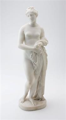 Venus - Джон Гібсон
