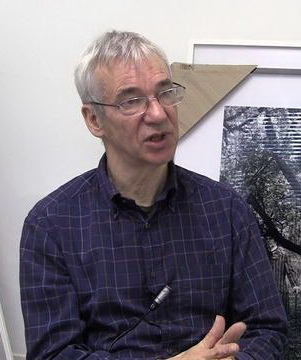 John Hilliard