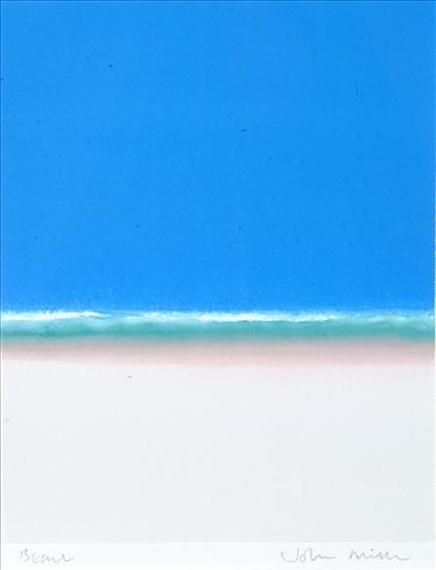 Beach No. 3 - John Miller