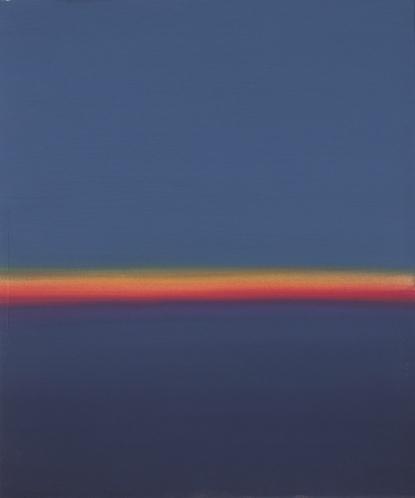 Horizon II - John Miller