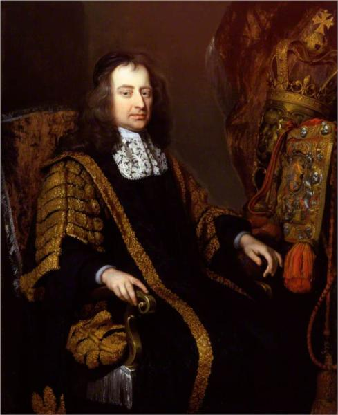 Francis North, 1st Baron Guilford, 1682 - John Riley