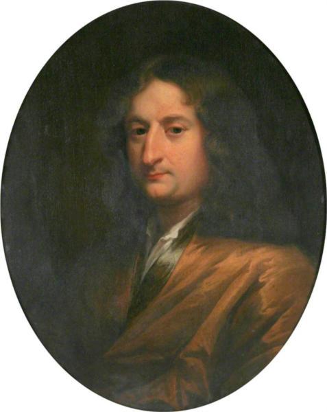 Joseph Cox - John Riley
