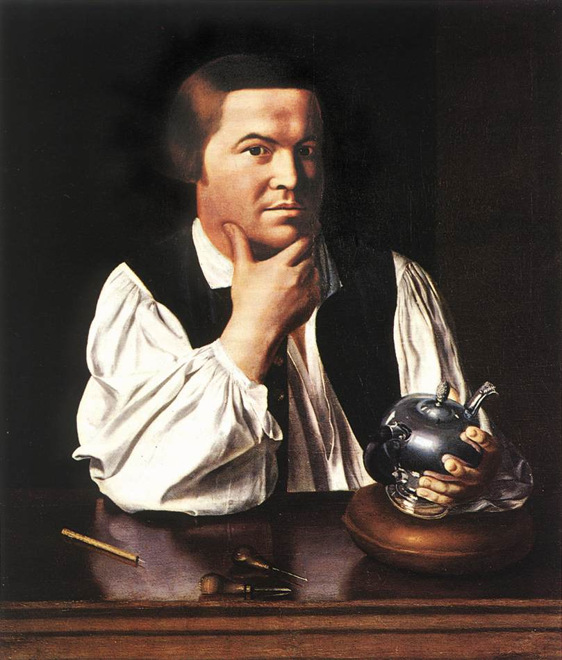 Paul Revere Net Worth