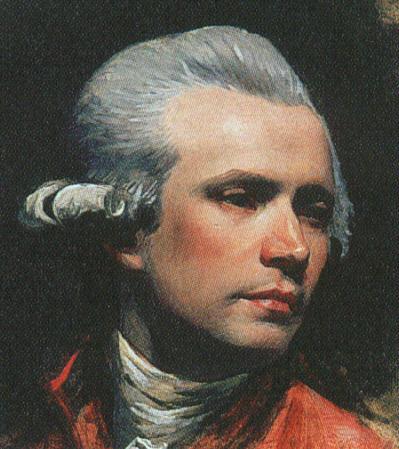 Self-portrait, 1784 - John Singleton Copley