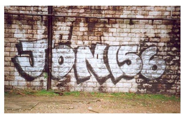 Jon156 - JonOne