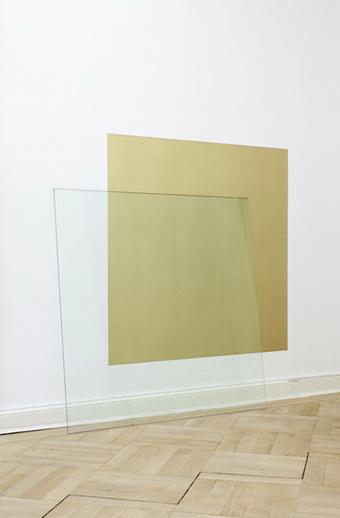 Double Message, 2011 - Jose Davila