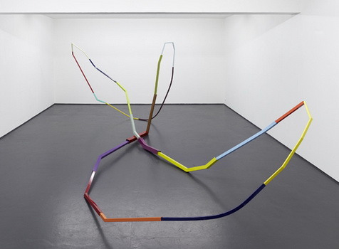 The Rules of Attraction, 2013 - Jose Davila