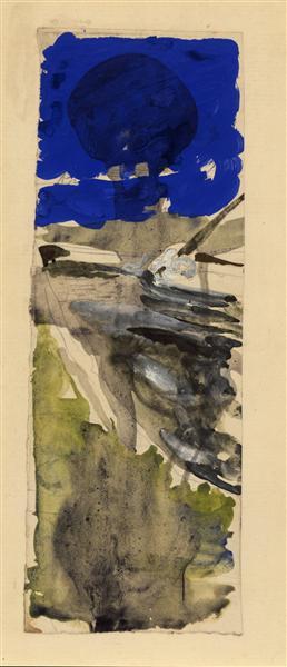 Bug der Argo - Joseph Beuys