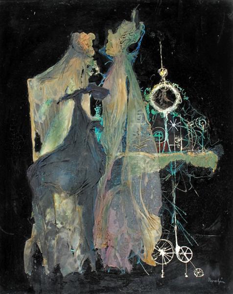 Figures - Jules Perahim