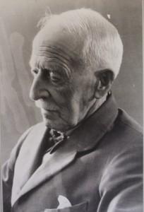Julian Ashton