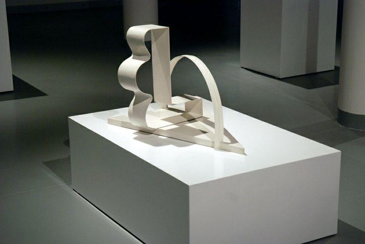 Rzeźba Przestrzenna, 1925 - Katarzyna Kobro