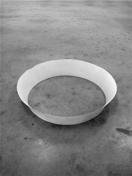 Courtyard XIII, 1991 - Кацухито Нисикава