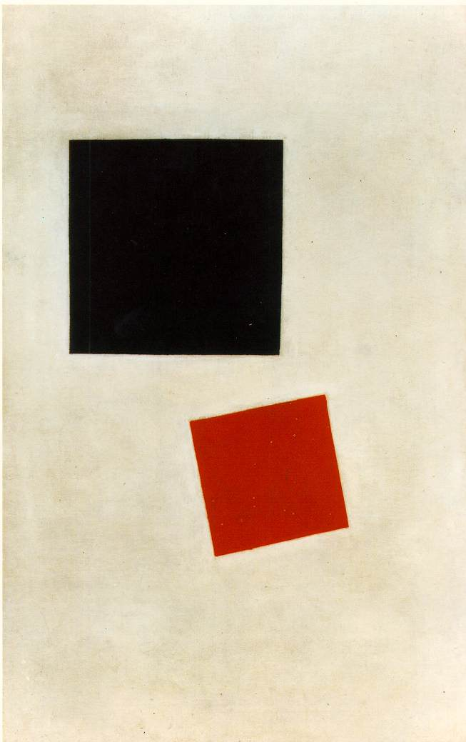 black square and red square kazimir malevich wikiart
