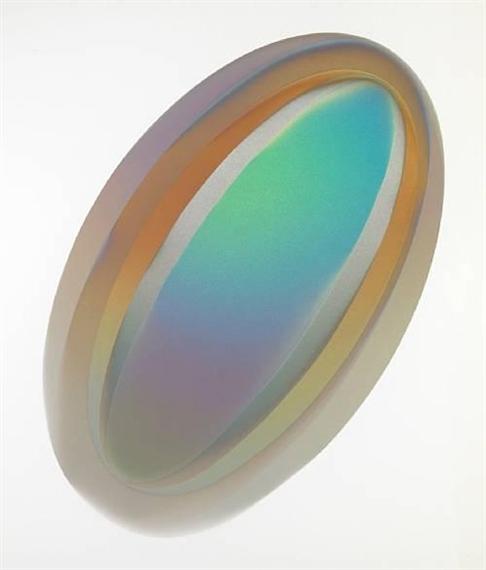 MEL 98, 1985 - Larry Bell