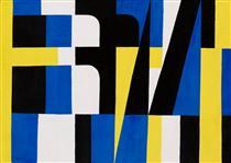 Kontraster I - Lennart Rodhe
