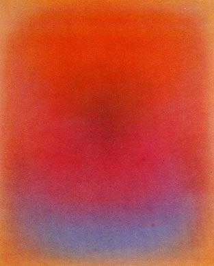 Dark Light Rose Gold, 1978 - Leon Berkowitz