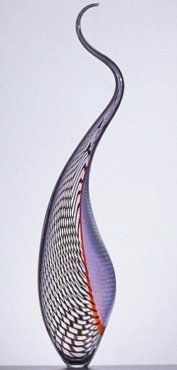 Dinosaur, 2006 - Lino Tagliapietra