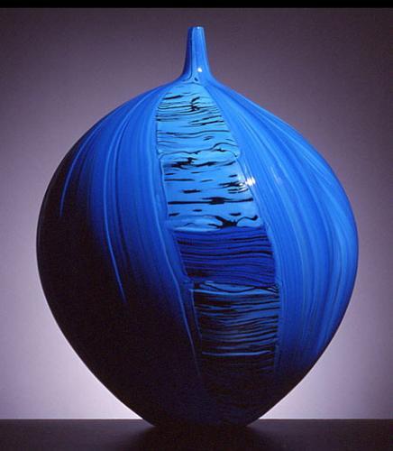 Provenza (Blue) - Lino Tagliapietra