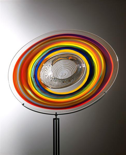 Saturno, 2011 - Lino Tagliapietra