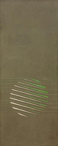 Untitled, 1971 - Lothar Charoux