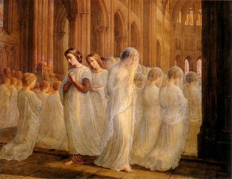 Poème de l'âme 10: Première Communion - Луи Жанмо