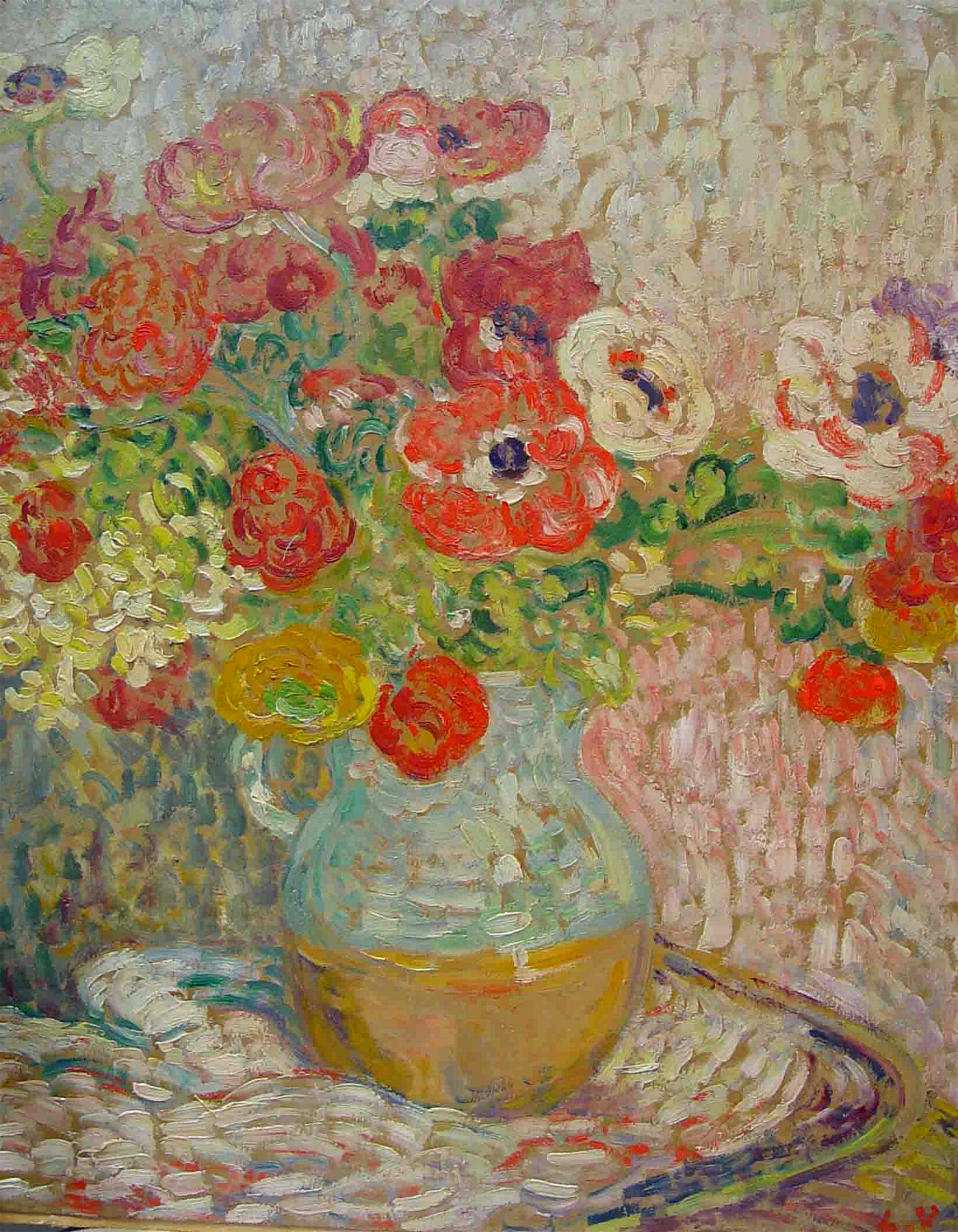 Artist Crush: Louis Valtat // www.evelynhenson.com