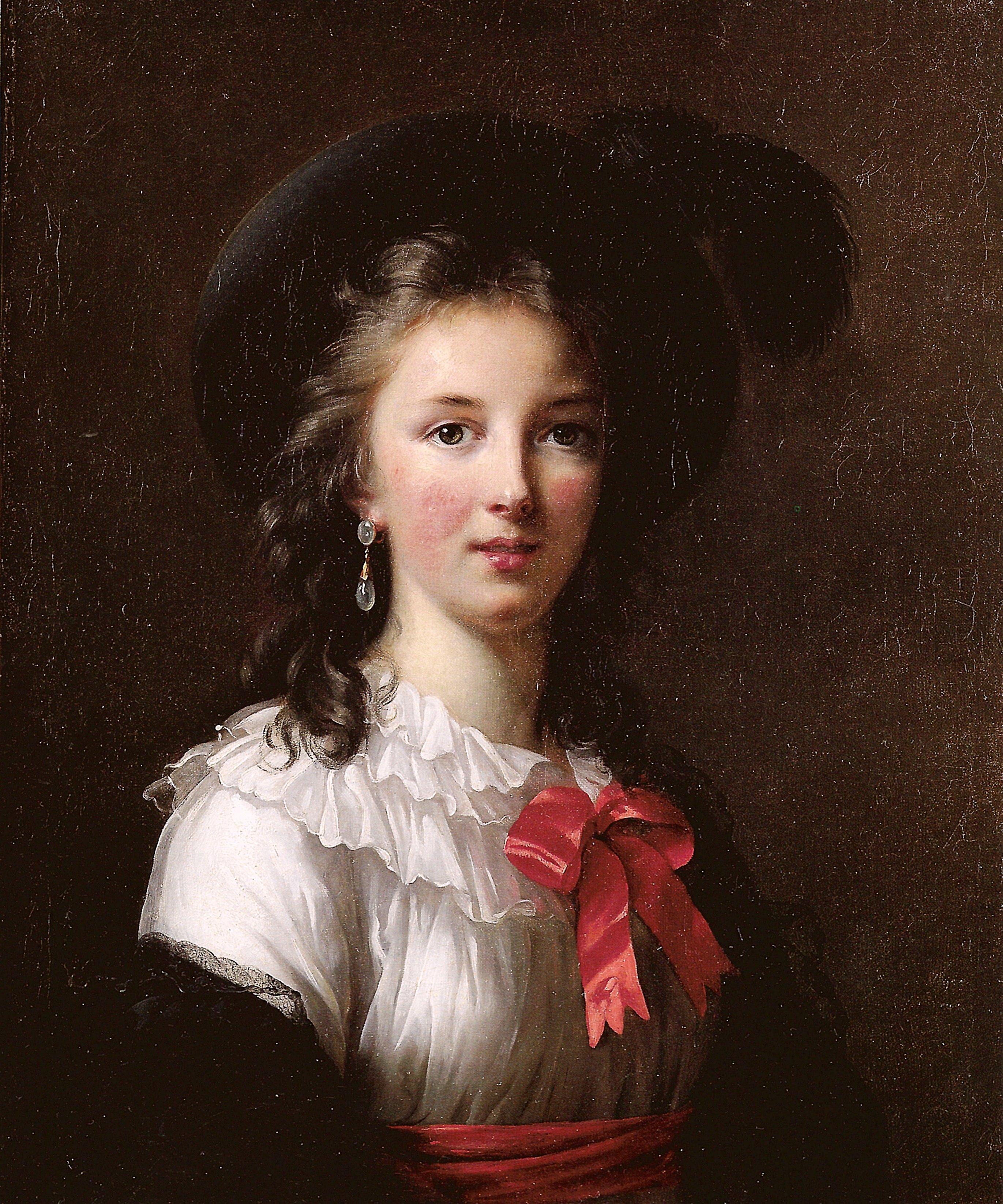 Yolande de Polastron