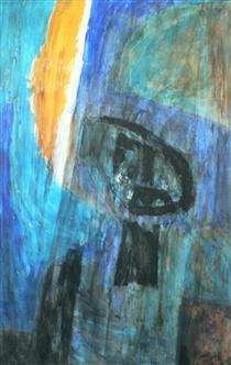 unknown title - Luigi Guardigli