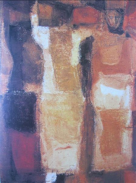 Painting - Luis Dourdil