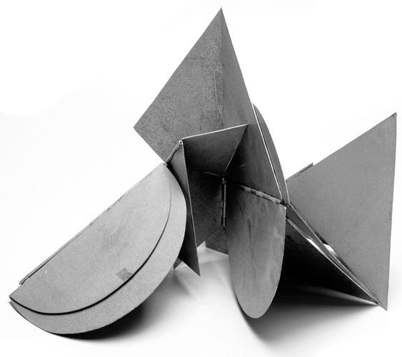Bicho, 1960 - Lygia Clark