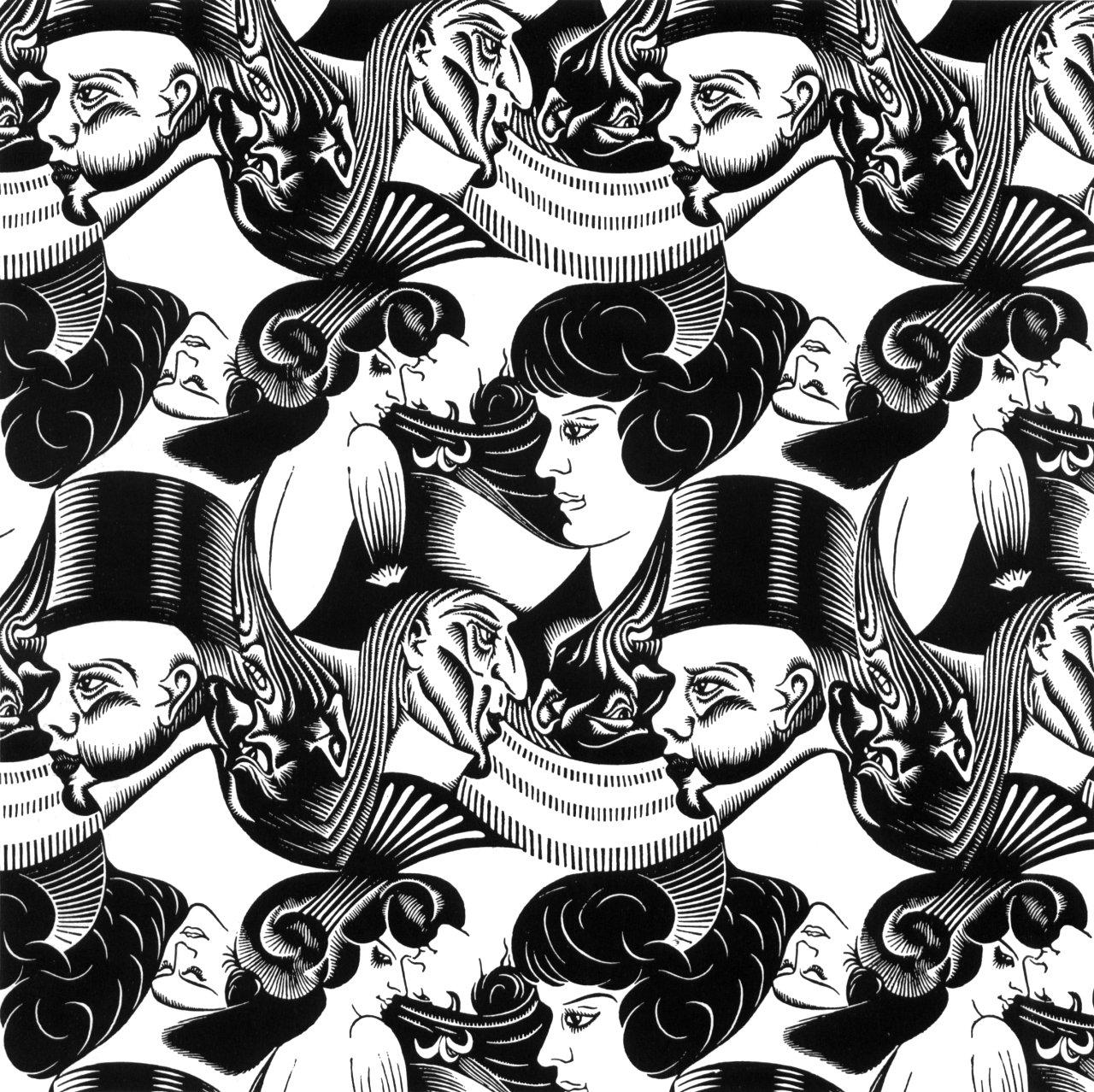 Pics Photos Mc Escher