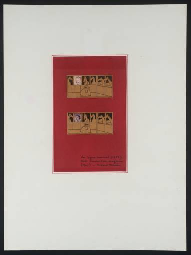 The Animal Kingdom (1953) with English Translation, 1967 - Marcel Marien