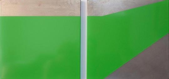 Ultraflat, 2010 - Marjan Eggermont