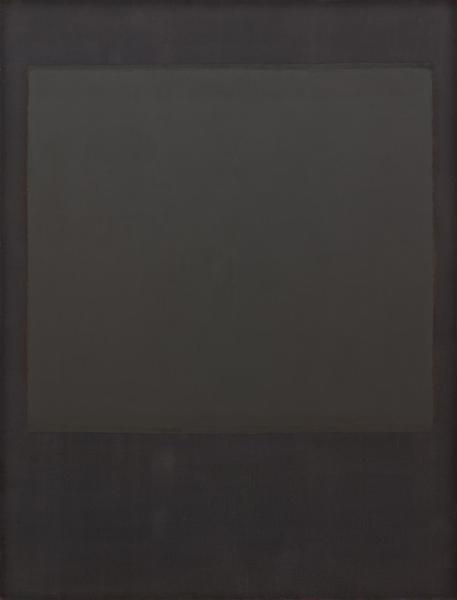 No. 2 - Mark Rothko